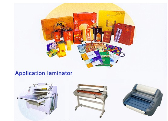 thermal film application